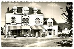 PIRIAC-sur MER - Tabac-Hôtel De La Plage - Pompe à Essence - Voir Scan - Otros Municipios