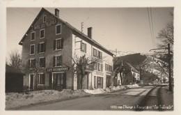 5-6--------villard De Lans--les Tilleuls--cafe Restaurant ----livraison Gratuite - Villard-de-Lans