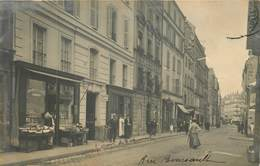 PARIS  17eme Rue Boursault - Distrito: 17