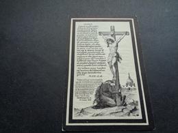 Doodsprentje ( 149 )  Polderman -  Ledeghem  Ledegem  Ghistel  Ghistelles  Gistel    1891 - Overlijden