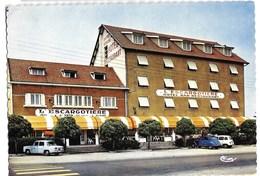COTE D'OR   CHENOVE Hôtel. L'ESCARGOTIERE      ( Cpsm) - Chenove
