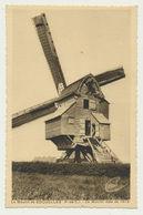 Le Moulin De COQUELLES - Date De 1813 - Autres Communes