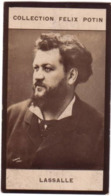 Jean Lassalle Par NADAR - Chanteur Lyonnais (baryton Opéra) (a Vécu Au Pornichet)  - Collection Photo Felix POTIN 1900 - Félix Potin