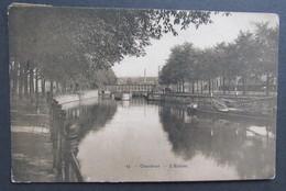 Carte Postale Charleroi L'Ecluse - Charleroi