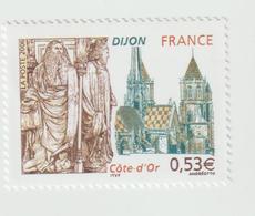 TIMBRE - 2006  -   Série Touristique,  Dijon -   N° 3893   -   Neuf Sans Charnière - Frankreich