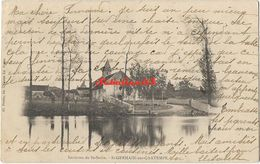 Environs De St-Savin - St-Germain-sur-Gartempe - 1903 - Saint Savin