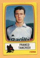 Figurina Panini 1985-86 N° 206 - Franco Tancredi, Roma - Trading Cards