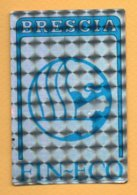 Figurina Panini 1985-86 N° 381 - Brescia - Tarjetas