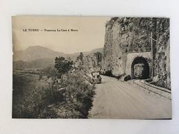 39 - LE TURRU - Tramway La Cure à Morez  -511 - Sin Clasificación