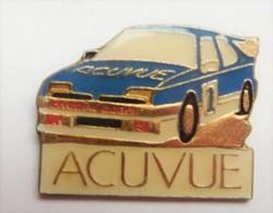 L202 Pin's CITROËN OUEST ACUVUE Version 2 JEAN LUC PAILLER Achat Immédiat - Citroën