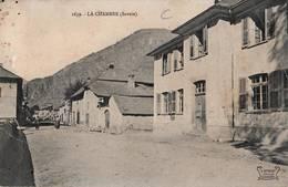 CPA 73 La Chambre N°1639 - Sonstige Gemeinden