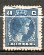 LUXEMBOURG  G D Charlotte 1944 N°340 - 1940-1944 Occupation Allemande