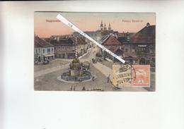 NAGYSZOMBAT - Hungría