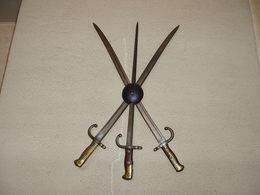 Artisanat D'arsenal - Knives/Swords