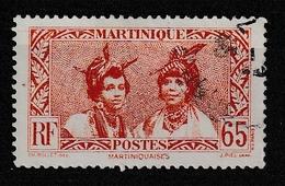 MARTINIQUE YT 145 Oblitéré - Used Stamps