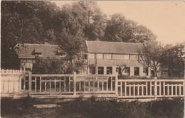 76 Mesnil Esnard. Maison De Neuvillette. Pavillon Sainte Therese - Sonstige Gemeinden