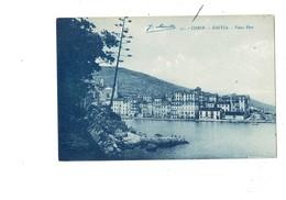 Cpa - 20 - Corse - BASTIA -  Vieux Port - Moretti 41 - Bastia
