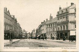 CHARLEVILLE. La Rue Thiers - Charleville