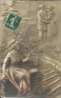 Femme & Couple , Illustrateur : MILLE , 1912 - Mille