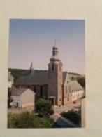 (J2)  Ulflingen : Troisvierges : Luxembourg : Katholische Pfarrkirche St. Andreas - Clervaux
