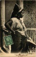 CPA AK Femme Arabe - Type ALGERIE (856105) - Women