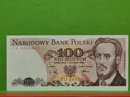 Polski, 100 Zeotych. Unc - Poland