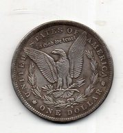 USA : 1 Dollar 1898 - Federal Issues