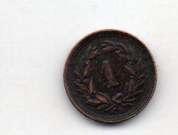 SUISSE : 1 Cts 1866 - Suisse