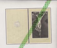 Ida Maria Bradt-Cnudde, Huise 1874, Nazareth 1962 - Décès