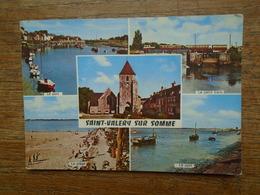 Saint-valery-sur-somme , Multi-vues - Saint Valery Sur Somme