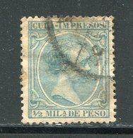 PUERTO RICO- Y&T N°86- Oblitéré - Puerto Rico