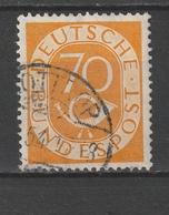 Bundesrepublik Deutschland / 1951 / Mi. 136 Gestempelt (AK99) - Usados