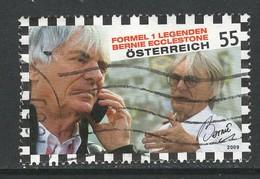 Oostenrijk, Mi 2812 Jaar 2009,  Gestempeld - 1945-.... 2ème République