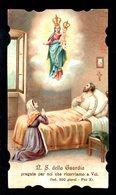 N.S. DELLA GUARDIA - E - PR - Mm. 67 X 118 - Ed. S.L.E. - Religion & Esotérisme