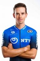 Ryan Gibbons - NTT Pro Cycling Team - 2020 - Cycling
