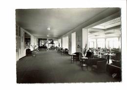 35 - DINARD - Hôtel De La Mer, Le Salon Et Le Hall  - 2063 - Dinard