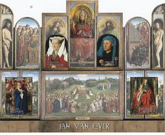 Belg. 2020 - L'Agneau Mystique - Jan Van Eyck ** - België