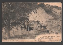 Logne - La Grotte De La Gatte D'or à Logne - Vallée De L'Ourthe - Ferrières
