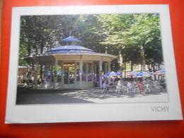 CPM - Vichy - Le Parc Des Sources - Vichy
