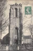 29 - CARHAIX - La Tour De L'Eglise De Plouguer - Carhaix-Plouguer
