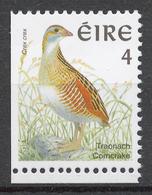 Ireland 1997 Mi# 1018 IID** DEFINITIVE, BIRD - Neufs