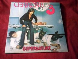 CERRONE  ° SUPERNATURE - Dance, Techno & House