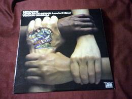 CERRONE   °  AMOR EN DO MENOR   PRESSAGE ESPAGNOL  1977 - Dance, Techno & House