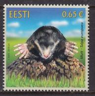 Estonia, Fauna, Animals MNH / 2019 - Autres