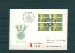 TAG DER BRIEFMARKE 1963 Beleg Siehe Beschreibung (201300) - Tag Der Briefmarke