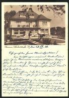 Klapp-AK Barmen, Villa In Der Schubertstrasse 30 - Sin Clasificación