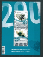 [2111] Blok 253 ** Postfris - Blocks & Sheetlets 1962-....