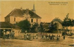 CONFRACOURT LA MAIRIE  EDITION REUCHET - Frankrijk