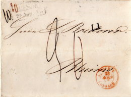 1847 ODESSA Bf TT  TOUR.T.Forbach N.Rheims - Germany
