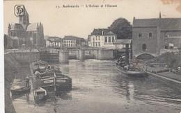 OUDENAARDE / SLUIS EN SCHELDE - Oudenaarde